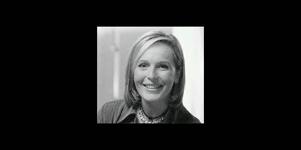 Le retour de Sabine Mathus à TVi - La DH