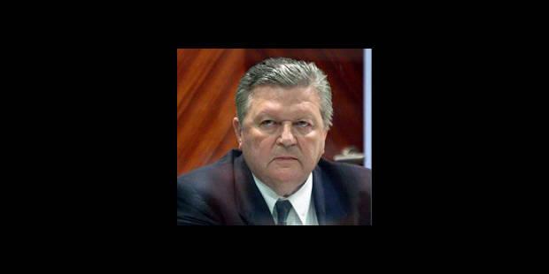Michel Nihoul attend le verdict final à Arlon - La DH