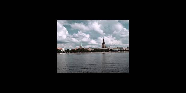 Le lourd héritage russe - La DH