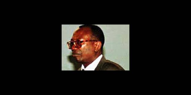 Extradition du major rwandais - La DH