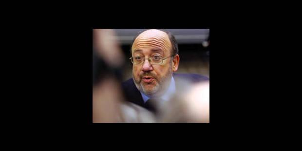 Louis Michel: «Pas besoin d'austérité» - La DH