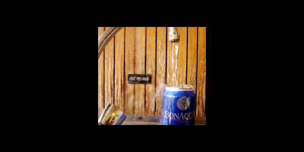 De la vulgaire eau du robinet - La DH