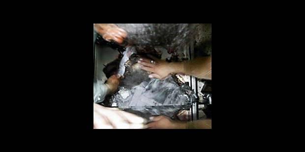 Israël élimine Cheikh Yassine voulant réduire en cendres le Hamas