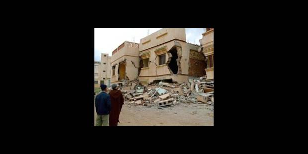 Séisme au Maroc: plus de 200 morts - La DH