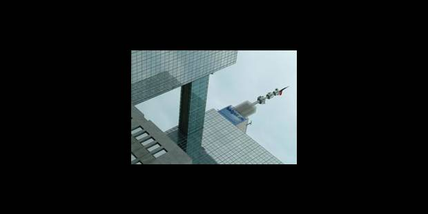 Belgacom: bons résultats 2003 - La DH