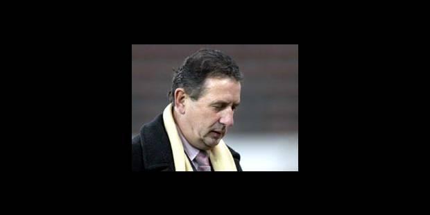 Mouscron - Leekens: «Nous sommes trop sérieusement déforcés!» - La DH