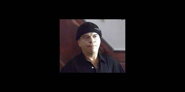 Ticky Holgado est mort à Paris - La DH
