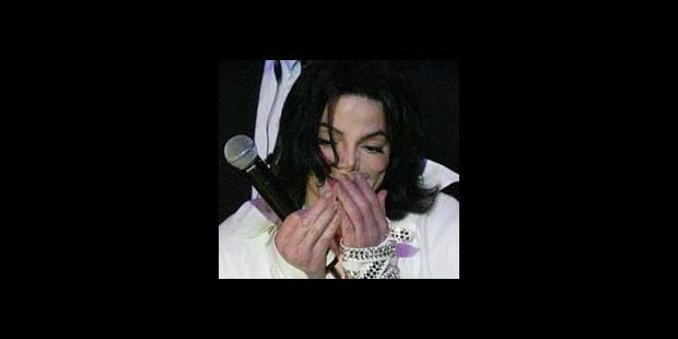 Michael Jackson passe aux aveux - La DH