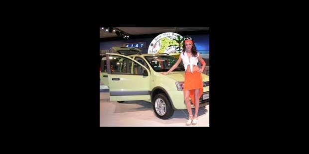 Fiat rembourse la RC automobile - La DH