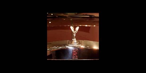 Rolls-Royce repart de zéro - La DH