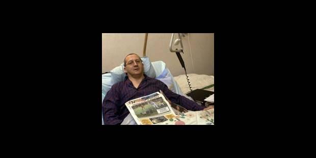 Un handicapé humilié par un médecin - La DH