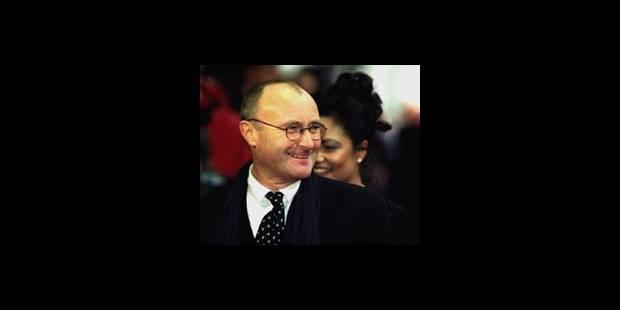 Phil Collins à Werchter le 20 juin! - La DH