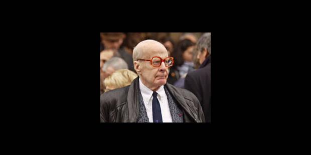Il était l'un des plus fidèles seconds rôles du cinéma français - La DH