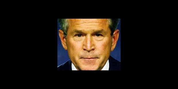 Irak: Bush persiste - La DH