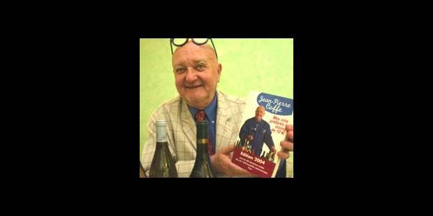 Jean-Pierre Coffe vous révèle ses divins nectars à prix dérisoires - La DH