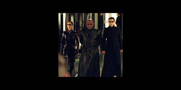 Matrix, la révolution - La DH