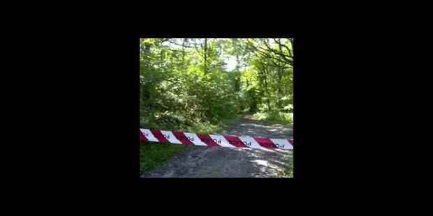 Affaire Kimberley - On a retrouvé la voiture de l'assassin - La DH
