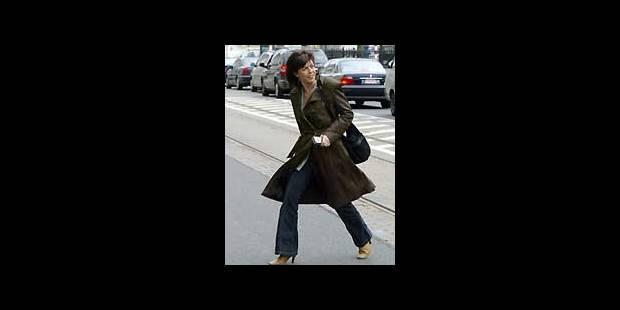 Joëlle Milquet: «Ce sera mon dernier mandat» - La DH