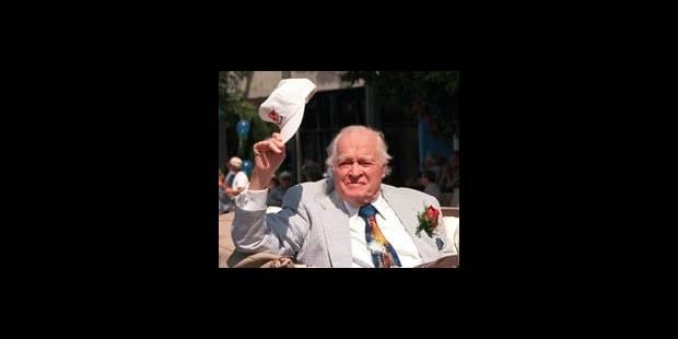 Bob Hope s'est éteint à 100 ans - La DH