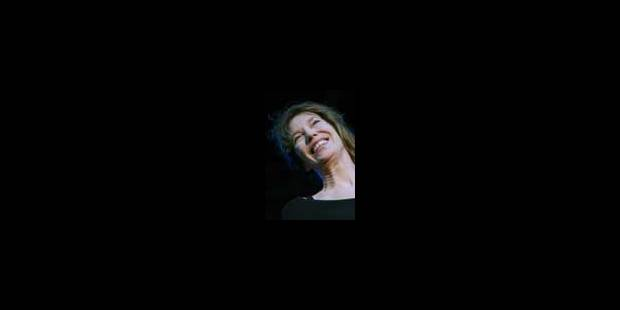 Francofolies: le mime Zazie - La DH