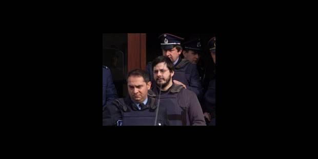 Début du procès Dutroux le 1er mars 2004 - La DH