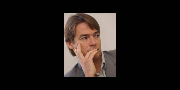 George Grün sur Club RTL! - La DH