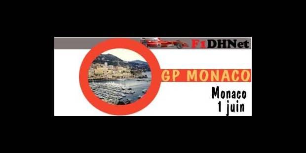Le Grand Prix de <i>Monti</i> Carlo