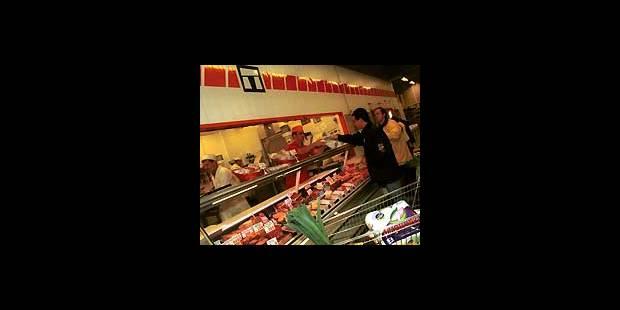 Les supermarchés belges les moins chers! - La DH