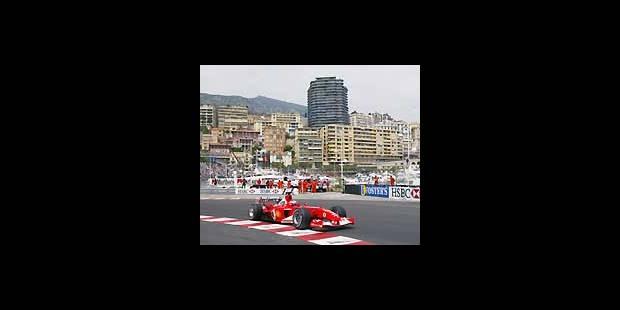 GP Monaco: pourquoi Renault peut gagner?