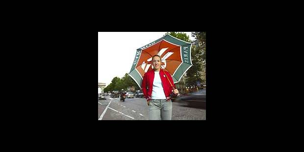 Objectif atteint pour Justine Henin - La DH