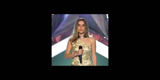 Emma de la Starac': Blonde mais pas trop... - La DH
