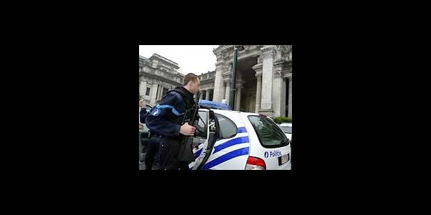 Le procès-fleuve du terrorisme islamique - La DH