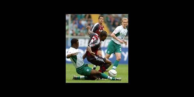 Eurofoot: calcio, bundesliga, premier league - La DH