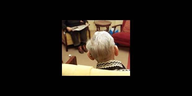 Les hommes vieillissent mieux - La DH