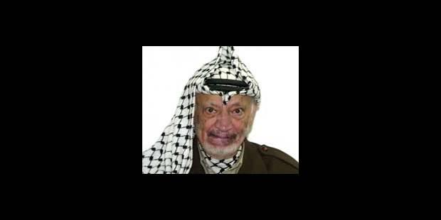 Arafat contraint de partager le pouvoir - La DH