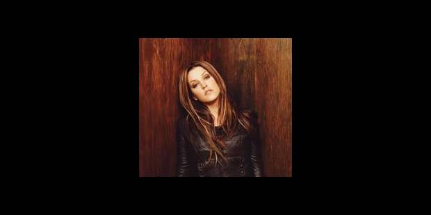 Lisa Marie Presley sort son premier album - La DH