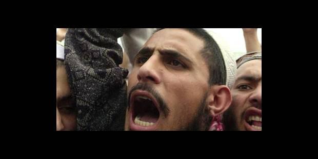 Le cauchemar au quotidien en Irak - La DH