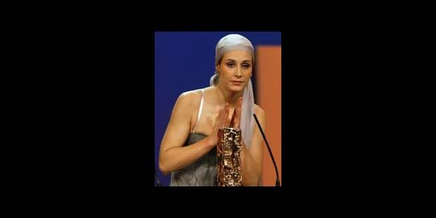 La France célèbre une actrice namuroise - La DH