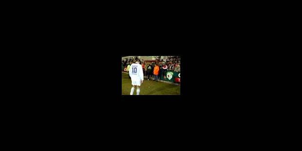 Championnat de Belgique: Anderlecht à nouveau battu - La DH