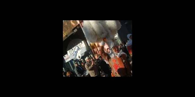 Des Belges à Disneyland Paris pour fêter le carnaval - La DH