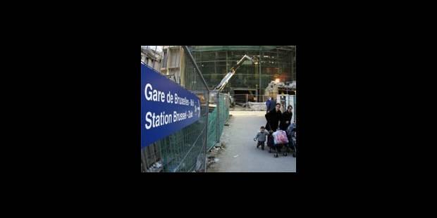 Les travaux dans vos gares - La DH
