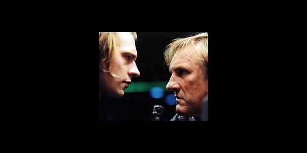 Aime ton père: Depardieu, père et fils - La DH