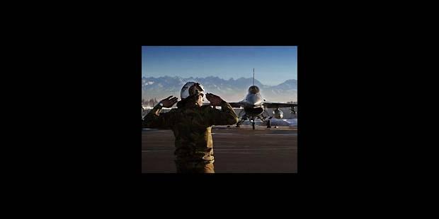 Le nettoyage en Afghanistan se poursuit - La DH