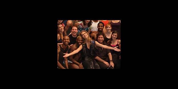 Céline Dion: Las Vegas approche - La DH