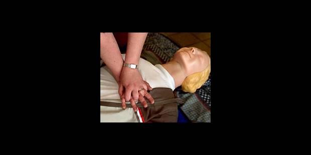 Risque cardiaque évalué en 1 minute - La DH