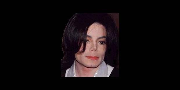 Nonante minutes dans l'intimité de Michael Jackson - La DH