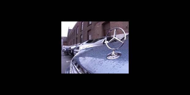 Le car-jacking, activité des plus rentables - La DH