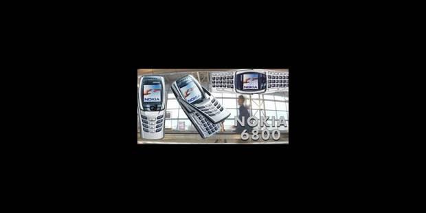 L'ère des GSM gadgets - La DH