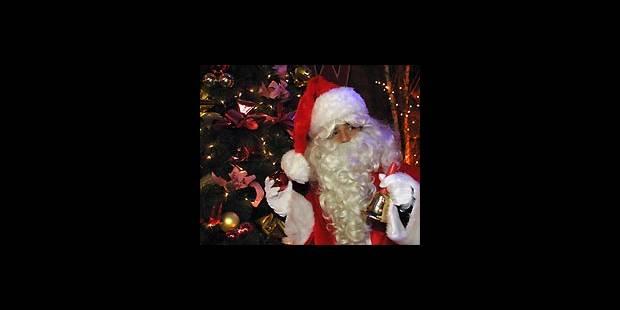Malheurs et miracles de la nuit de Noël - La DH