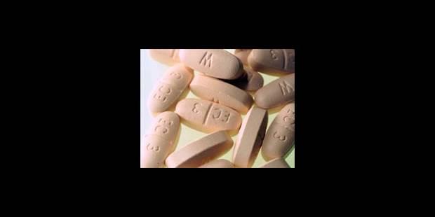 Médicaments: baisses des prix au 1er janvier! - La DH